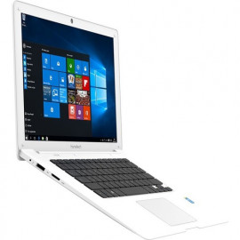Hometech Alpha 110A Intel Atom Z3735F 2GB 32GB eMMC Windows 10 Home 11.6 '' FHD Portable Computer لاب توب محمول