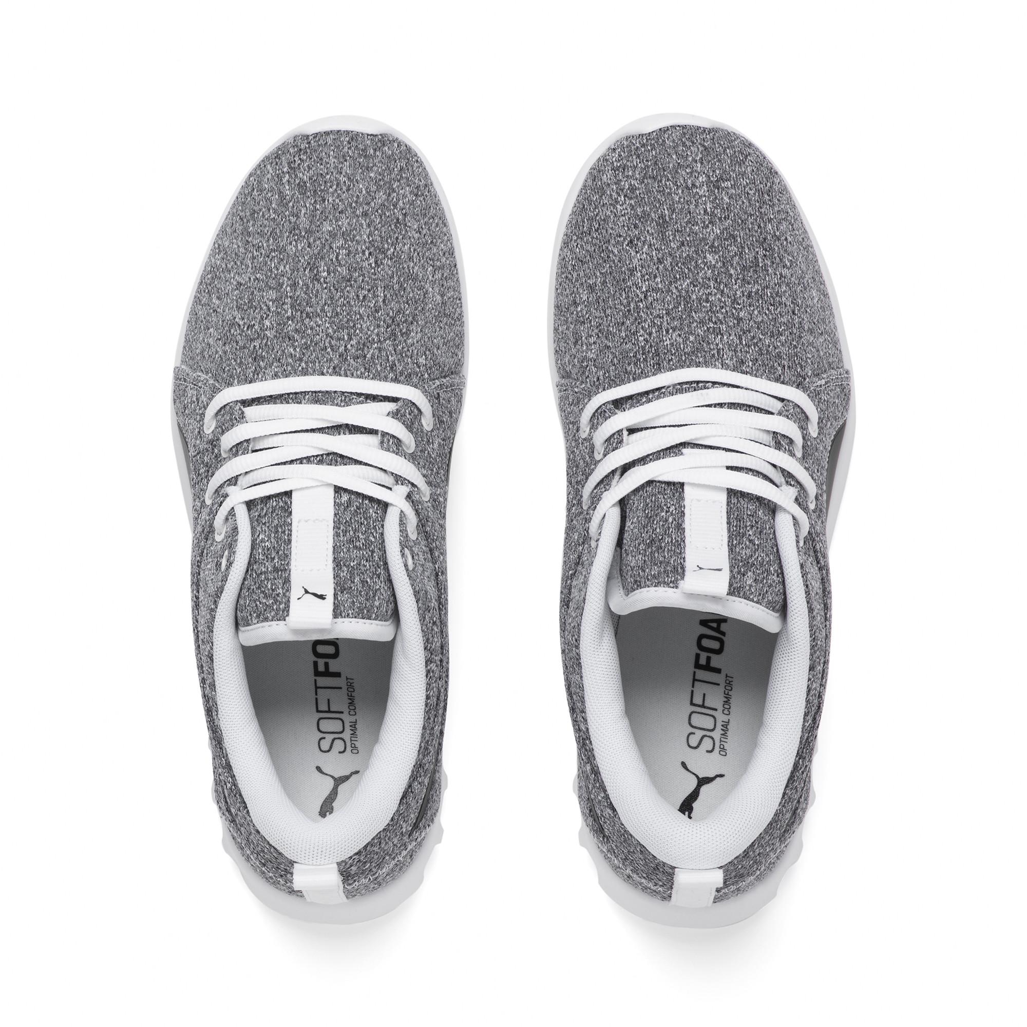 حذاء الجري الرياضي ماركة بوما