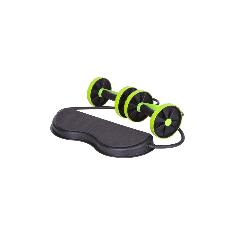 جهاز اذابة الدهون للمعدة الحلزوني ماركة evoflex Xtreme Wheel