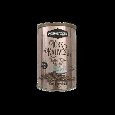قهوة تركية شاكر ديباك 250 غرام × 3 علب