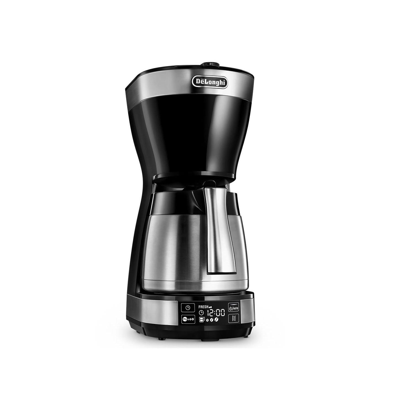 ديلونجي ICM16731 ماكينة قهوة مفلترة