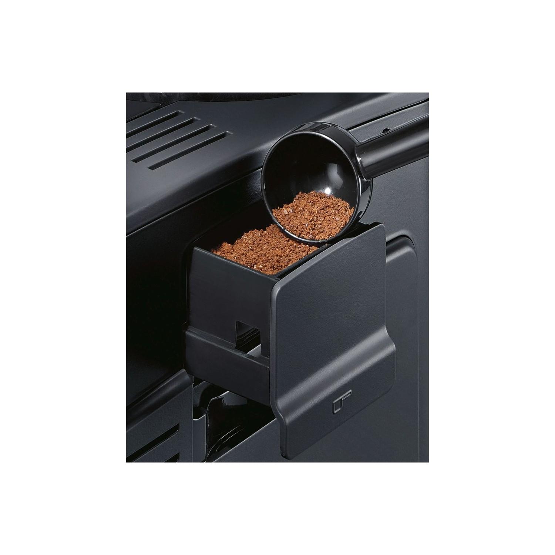 ماكينة قهوة واسبرسو سيمنز EQ6 TE653M11RW أسود